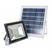 Reflector LED 50W PNI GreenHouse WS50 cu panou solar si acumulator PNI-WS50 (PNI)