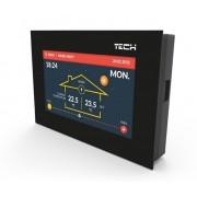 Termostat camera cu ecran tactil TECH EU-283