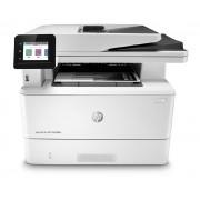 MFP, HP LaserJet Pro M428fdn, Laser, Fax, ADF, Duplex, Lan (W1A29A)
