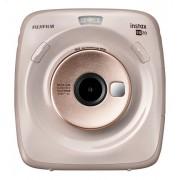 Fujifilm fototoestel Instax SQUARE SQ20 beige