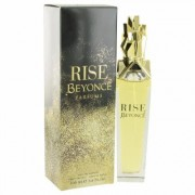 Beyonce Rise For Women By Beyonce Eau De Parfum Spray 3.4 Oz