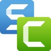 Techsmith Camtasia & Snagit - Gouvernement - Licence + Maintenance 1 an - 1 utilisateur