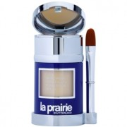 La Prairie Skin Caviar Collection base líquida tom Peche (SPF 15) 30 ml