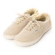 クロックス crocs atmos NORLIN ATMOS LINED PLIM (BROWN) レディース メンズ