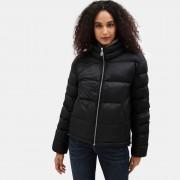 Timberland Veste Mount Rosebrook Pour Femme En Noir Noir, Taille M