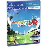 Everybodys Golf VR - PS4 VR