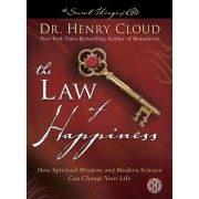 The Law of Happiness: How Spiritual Wisdom and Modern Science Can Change Your Life, Paperback