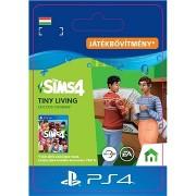 The Sims 4 - Tiny Living Stuff Pack - PS4 HU Digital