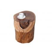 Stolík Stump 45cm