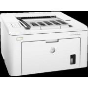 HP LaserJet Pro M203dn, G3Q46A, bijela, c/b 28str/min, print, duplex, laser, A4, USB, LAN, 12mj