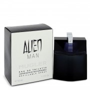 Alien Man by Thierry Mugler Eau De Toilette Refillable Spray 1.7 oz