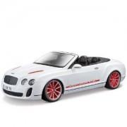 Детска играчка, Bburago Diamond - Bentley CSC ISR, 093107