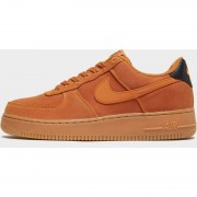 Nike Air Force 1 '07 LV8 Canvas, Arancio