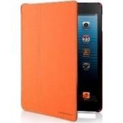 Husa iPad 2 3 Modecom California Casual Portocalie