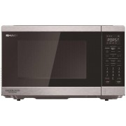 Sharp Smart Convection 1100W Microwave (R890EST)