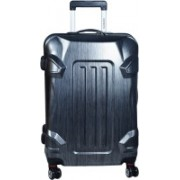 Sprint Trolley Case Check-in Luggage - 24 inch(Grey)