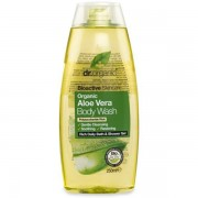 Dr Organic Aloe Vera Body Wash 250 ml