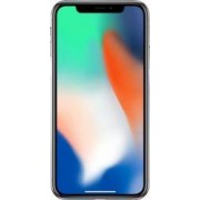 Telefon Mobil Apple iPhone X 64GB Silver