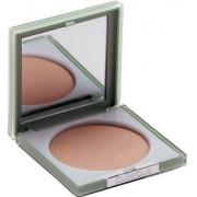 Clinique Stay-Matte Sheer Pressed Powder cipria 7,6 g tonalità 02 Stay Neutral donna