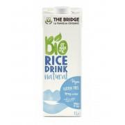 The Bridge Bio Rizsital (gluténmentes) UHT 1000 ml