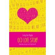OCD Love Story, Paperback