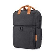 """HP Urban Carrying Case (Backpack) for 39.6 cm (15.6"""") HP Notebook - Grey"""