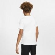 Теннисная футболка с графикой для мальчиков NikeCourt Dri-FIT
