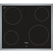Bosch NKE645G17 - 60 cm Ceramic HOB Without Controls Serie   4