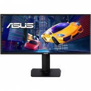 "Asus VP348QGL 34"" LED UltraWide QuadHD HDR FreeSync"
