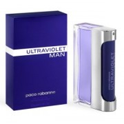 Ultraviolet Man Paco Rabanne 100 ml Spray Eau de Toilette