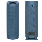 Тонколона Sony SRS-XB23 Portable Bluetooth Speaker, light blue, SRSXB23L.CE7