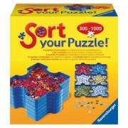 Tavite Pt Sortat Puzzle-Urile! Ravensburger