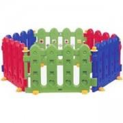 Детска пластмасова ограда, 6145