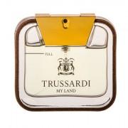 Trussardi My Land eau de toilette 50 ml uomo