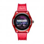 Smartwatch DIESEL - Fadelite DZT2019 Red/Red