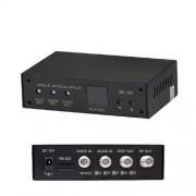 SET MODULATOR/DEMODULATOR AUDIO/VIDEO MD500+DM100S