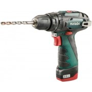 METABO POWERMAXX SB 2X2Ah Бормашина-винтоверт