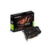 Placa de Vídeo NVIDIA GeForce GTX 1050 OC 2GB GDDR5 GV-N1050OC-2GD GIGABYTE