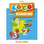 Boosterbox Bambino Loco - Ik kan tellen (3-5 jaar)