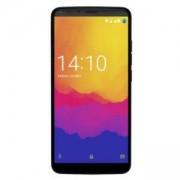 Смартфон Prestigio Grace B7 LTE, Dual SIM, 5.7, HD (1440x720), IPS, 2.5D, Android 7.0, Quad-Core 1.3GHz, 2 GB RAM+16Gb eMMC, черен, PSP7572DUOBLACK