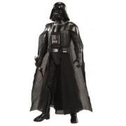 Star Wars Statuette réaliste Dark Vador animée et lumineuse - 50 cm