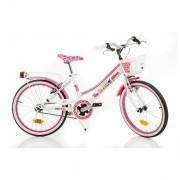 Bicicleta Barbie 20 - Dino Bikes-206BA