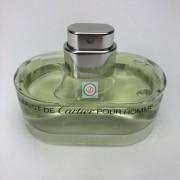 Cartier Must de Cartier pour Homme Eau de Toilette 100 ML scatola neutra