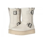 UGG Classic Rebel Biker Short Bone