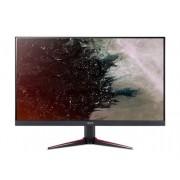 "NEW! Monitor Acer Nitro VG240Ybmiix, IPS LED, 60cm (23.8"") W, Format: 16:9, Resolution: Full HD 1920x1080@75 Hz, ZeroFrame Design; FreeSync 1ms Visual"