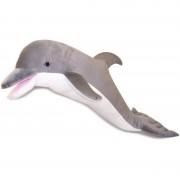Delfin gigant din plus Melissa and Doug, 3 ani+