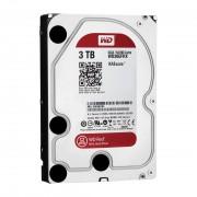 DISCO DURO INTERNO WD 3TB 3.5 WD30EFRX 64MB SATA3 IntelliPower RED