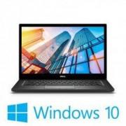 Laptop Refurbished Dell Latitude 7490 Quad Core i7-8650U Full HD Win 10 Home