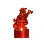 LED Decorațiuni de crăciun 1xLED/3V