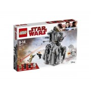 Lego 75177 Star Wars - First Order Heavy Scout Walker